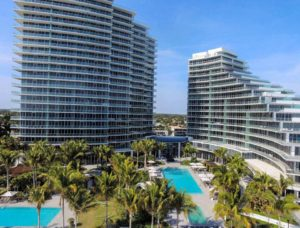 Auberge Beach Resort & Spa, Fort Lauderdale